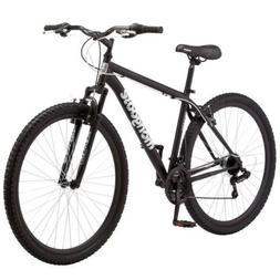 Mongoose Excursion Men's Mountain Bike, 29 Inch Wheels , 2