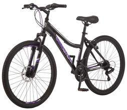 Mongoose Excursion mountain bike, 21 speeds, 26 inch Wheel W
