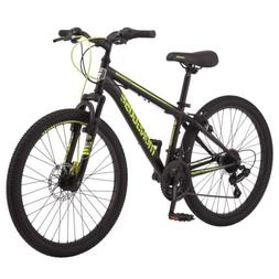 🔥🔥🔥Mongoose Excursion mountain bike, 24-inch wheel,