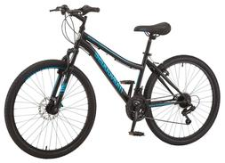 Mongoose Excursion mountain bike, 26-inch wheel, 21 speeds,
