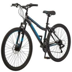 Mongoose Excursion Womens Mountain Bike 26 Inch Wheel 21 Spe