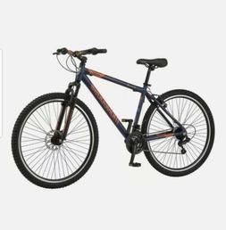"Mongoose Exhibit 29"" Men's Mountain Bike 21 Speed - FREE"