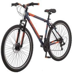 Mountain Bike Mongoose Exhibit 29-inch wheels 21 speeds mens