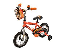 "Huffy 12"" EZ Build Uproar Boys' Bike, Ages 3-5, Height 37-"