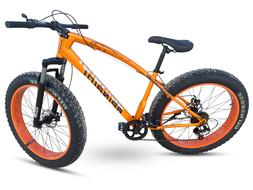 Fat Tire Bike- great quality   29 inch tires USA seller