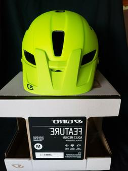 Giro Feature Mountain Bike Bicycle Cycling Helmet NEW Adult