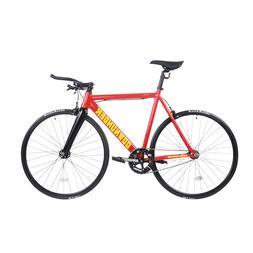 Fixed Gear Bike Single Speed Bike Fixie Bike Carbon Fiber Fr