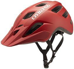 Giro Fixture Sport Helmet - DARK RED, One Size