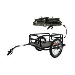 M-Wave Foldable Luggage Bicycle Trailer
