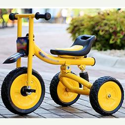 Tricycle Children's Folding 3 Wheels Bicycle Baby Car 1-5 Ye