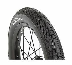 "Goodyear Folding Bead Bicycle Tire, 14"" x 1.5/2.25"", Black"
