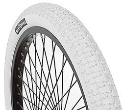 "Goodyear Folding Bead BMX Bike Tire 20/"" x 2.125/"" White"