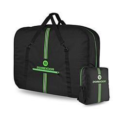 RockBros Folding Bike Carry Bag 16 inch to 20 inch Cycling C