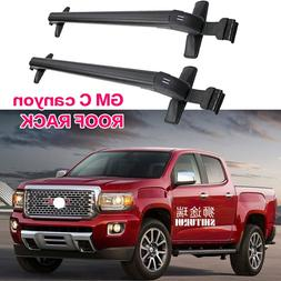 FOR <font><b>GMC</b></font> canyon 2015+ Heavy-duty Bars wit