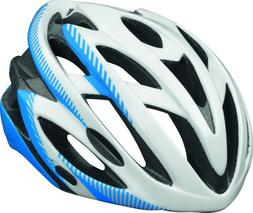 ABUS S-Force Road ZoomPro Racing Bike Helmet blue