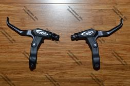 Avid FR-5 Bicycle Brake Lever Set
