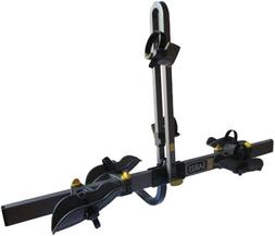 "Saris Freedom Hitch Rack - 1-1/4"" & 2"", 2-Bikes, Non-Locking"