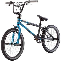 Freestyle Bike 20 Inch BMX Street Ride Mongoose With XGames