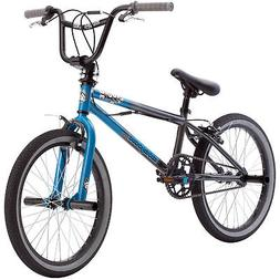 Freestyle Bike 20 Inch BMX Street Ride M
