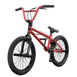 Freestyle BMX Bike Line for Beginner to Advanced RidersHi-