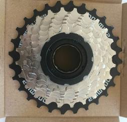 Shimano 7-Speed 13-28 Freewheel