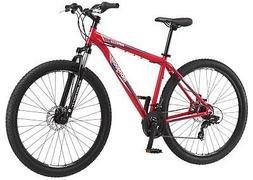 Mongoose 29 inches Men's Front Suspension Impasse HD Bike Bi