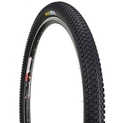"Nashbar Fuel 26"" or 29"" Mountain Tire - BLACK, 29X2.10"