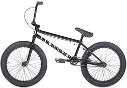 Cult Gateway A BMX Bike Mens Sz 20in/20.5in Top Tube