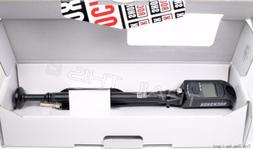 RockShox Digital Gauge 300psi Digital Bicycle Shock Pump - 0