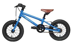 "Cleary Gecko Lightweight 12"" Single Speed Bikes for Kids, Mu"