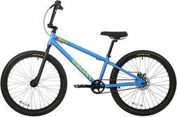 Framed Getaway BMX Bike Mens Sz 24in/23.25in Top Tube