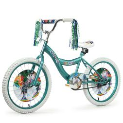 "Girls 20"" Bicycle Bike for kids Unicorn Celeste Teal  NEW"