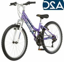 Girls' 24 inch Mountain Bike