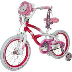 "Girls Bike Hello Kitty 16"" Fun Physical Activity Kids Childr"