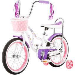 Girls Bike Kid Bikes Children Kids Girl Bicycles With Traini