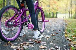 Girls Boys Bikes Bicycle 20 Inch BMX Bike Kid Youth Teenager