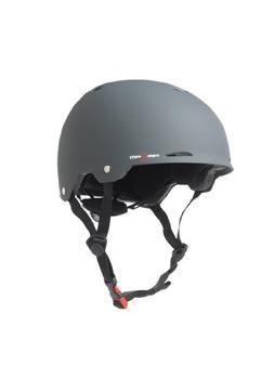 Triple Eight Gotham Rubber Helmet, Gun, Large/X-Large
