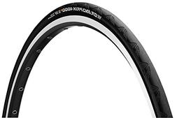 Continental Grand Prix 4000 S II Tire 650x23 Black Folding B