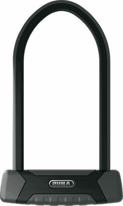 ABUS Granit X-Plus 540 U Lock 540/160HB300 + USH Bike Lock,