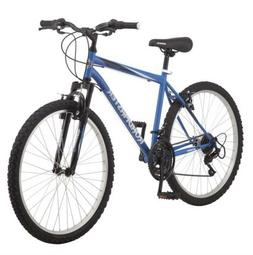Roadmaster Granite Peak Men's Mountain Bike 26-inch wheels,