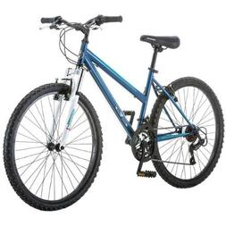 "Granite Peak 26"" Ladies Mountain Bike blue"