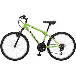 "24"" Roadmaster Granite Peak Boys Mountain Bike"