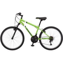 Roadmaster - 24 Inches Granite Peak Boy's Mountain Bike, Gre