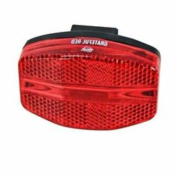 Planet Bike Grateful Red Tail Light - Compatible With Rear R