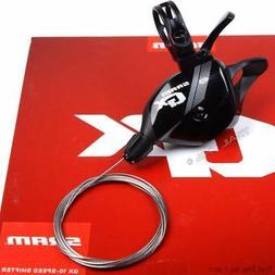 SRAM GX 10-Speed Right Rear Trigger Shifter MTB Bike 2x10 fi