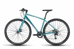 Diamondback Bicycles Haanjenn 1 Gravel Adventure Womens Road