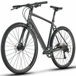 Diamondback Bicycles Haanjo 1 Gravel Adventure Road Bike, Si