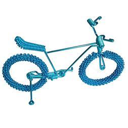 Handcrafted Men Mountain Bike Model ~ Unique Biking Birthday