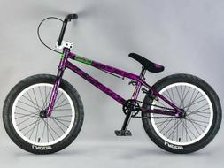 Mafiabikes Harry Main Madmain 18 inch bmx bike available in
