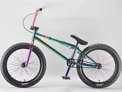 Mafiabikes Harry Main Madmain Neomain 20 inch bmx bike